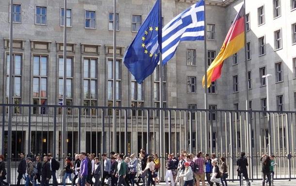 Германия отказала Греции в новых кредитах
