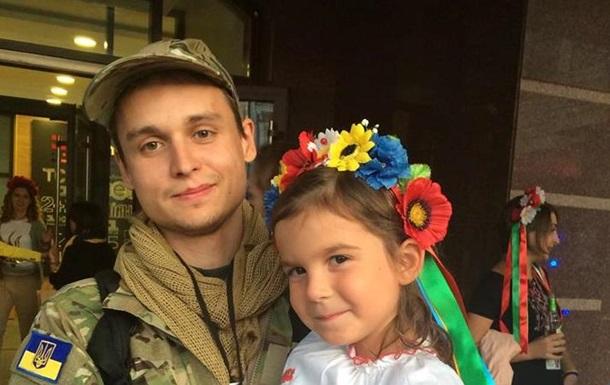 Воюющий в АТО российский режиссер попросил украинское гражданство