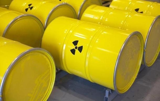 Украина в 2014 году закупила ядерное топливо на $628 миллионов