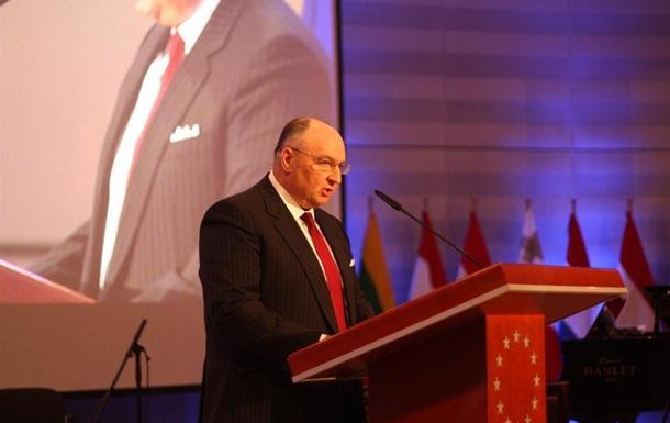 Вячеслав Кантор призывает Европу принять бой с террором
