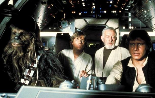 В Сеть попал спойлер седьмого эпизода  Звездных войн