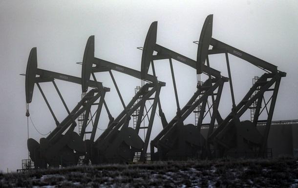 Россия потеряла $180 миллиардов от падения цен на нефть