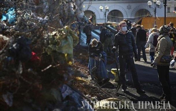 Чего мы добились на Майдане?