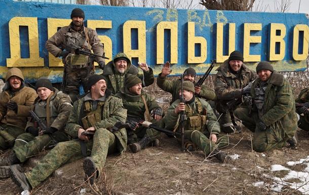 Ситуация в Донбассе может выйти из-под контроля – ОБСЕ