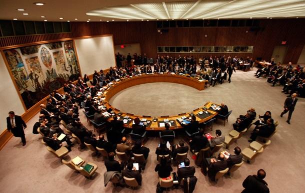 Стала известна дата консультаций Совбеза ООН по миротворцам на Донбассе