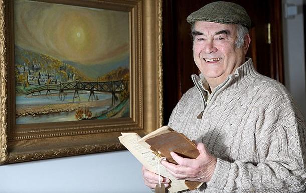 На чердаке британского дома обнаружен неизвестный рассказ о Шерлоке Холмсе