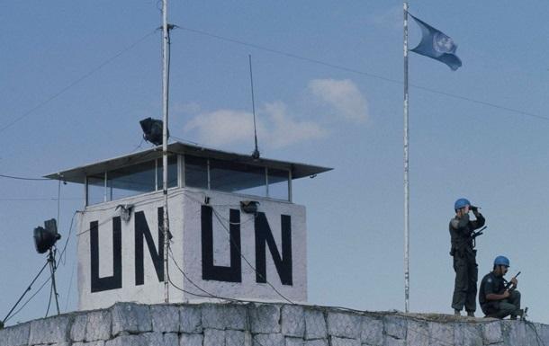 Миротворцы ЕС под эгидой ООН в Украине:  за  и  против