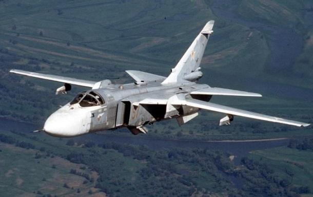 В Пентагоне заявили о воздушной активности России над Украиной