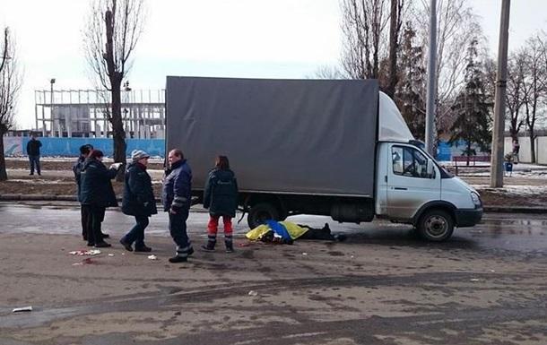 Взрыв в Харькове: местный прокурор сообщил подробности