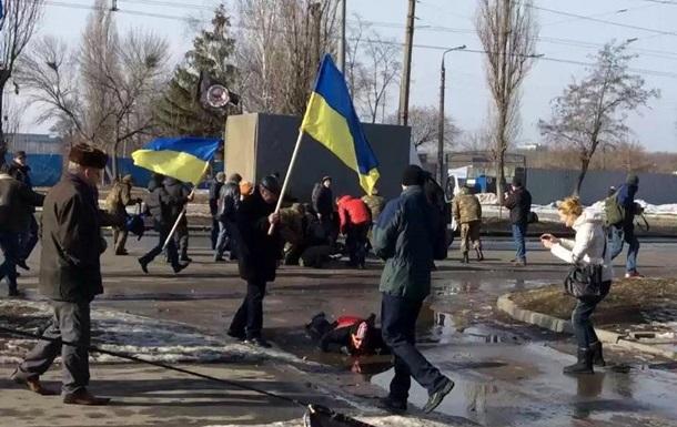 Взрыв в Харькове: установлены личности погибших