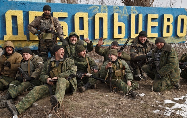 ОБСЕ заявила о гуманитарной катастрофе в Дебальцево