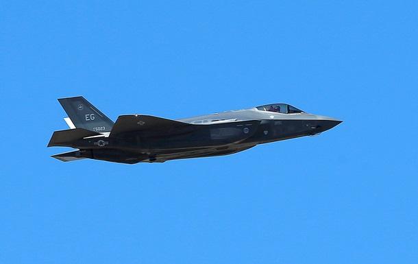 Израиль покупает 14 американских истребителей F-35A