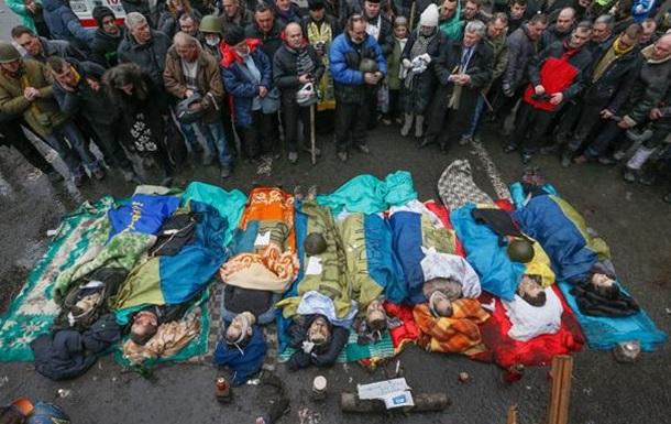 Украденная душа Украины