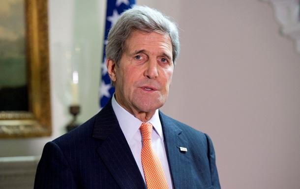Керри и Зариф завершили встречу по ядерному досье Ирана