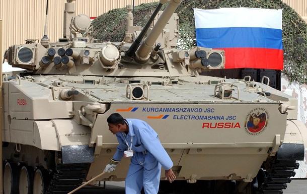 В России рассказали о пользе санкций для продвижения российского оружия