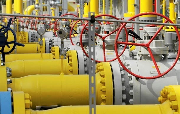 Украина возобновила поставки газа из Польши, увеличила из Венгрии и России