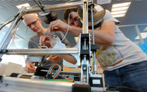 Россия создала собственный 3D-принтер