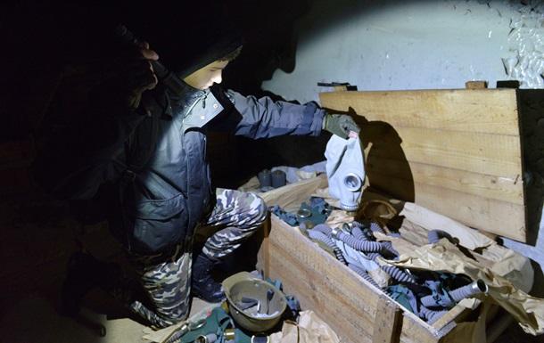 К войне не готовы. 80% киевских бомбоубежищ непригодны