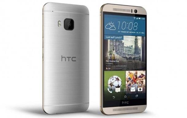Новый флагман HTC показали до премьеры