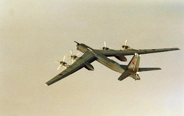 В российском посольстве объяснили полеты Ту-95 к берегам Британии