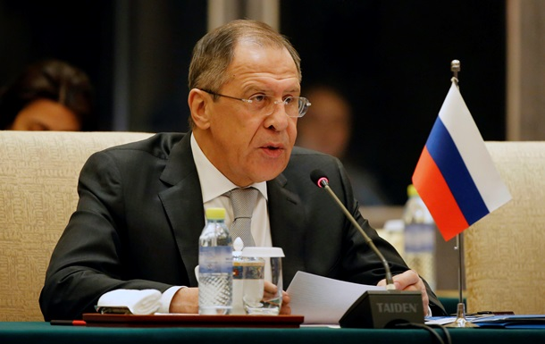 Лавров предложил ООН объявить революции вне закона