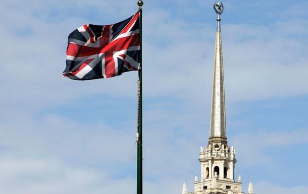 Британия выделит Украине еще 15 миллионов фунтов помощи