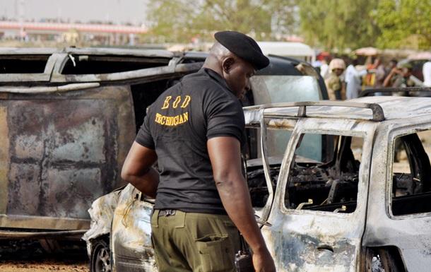 Военные Чада ликвидировали в Нигерии 207 боевиков Боко Харам
