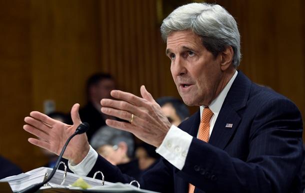 Из-за санкций российский рубль упал на 50 процентов - госсекретарь США