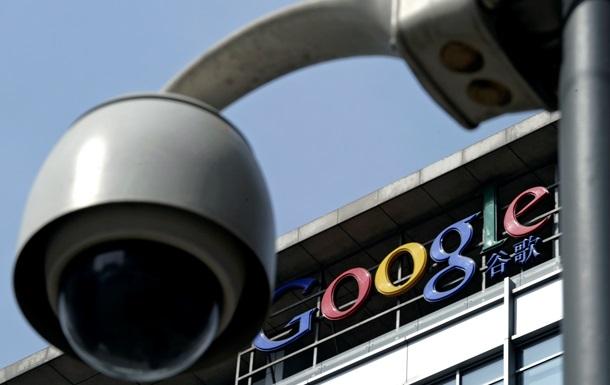 Google будет блокировать картинки с изображением наготы - СМИ