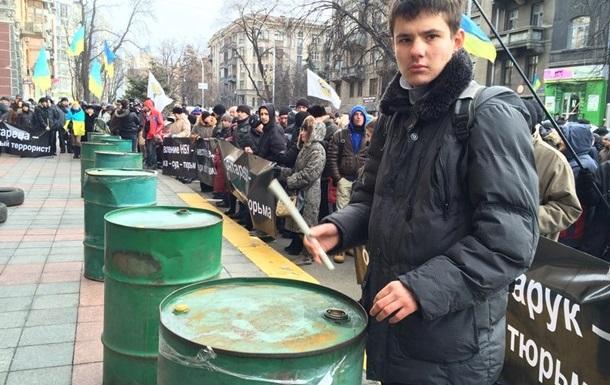 Корреспондент: Мнение. Коррупция добьет Украину быстрее сепаратистов