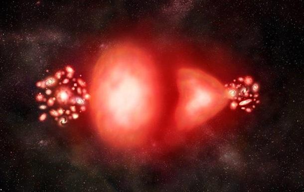 Ученые объяснили отсутствие антиматерии во Вселенной