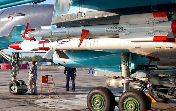 Украина поставила под угрозу экспорт российских боевых самолетов - СМИ