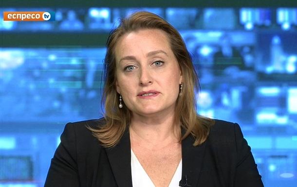 Стратегическим развитием телеканала Ukraine Today займется американка