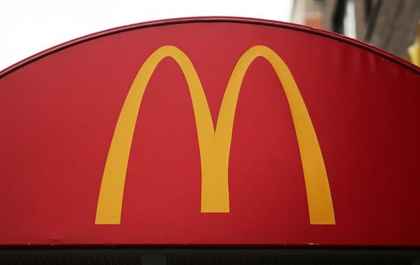 McDonald s обвинили в сокрытии налогов на 1 млрд евро