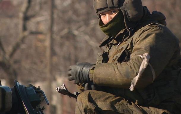 В суд передано дело трех  милиционеров  ЛНР