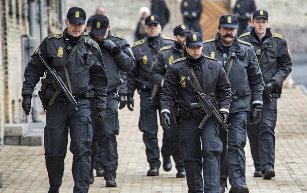 Более 20 человек задержаны в Дании по обвинению в торговле людьми