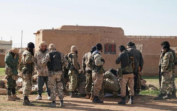 В США задержали выходцев из СНГ за сговор с Исламским государством