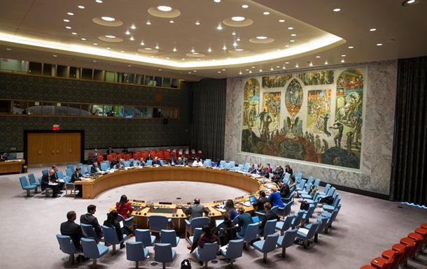 Совет Безопасности ООН 27 февраля проведет встречу по Украине - источник
