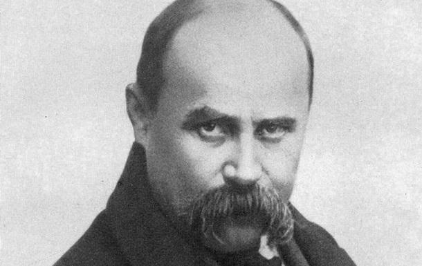 Шевченко мобилизирует : украинцев призовут в АТО стихами поэта