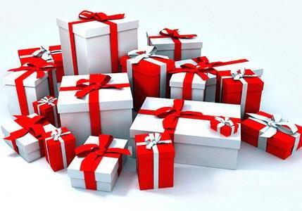 Кібер-шахраї  Подарунок