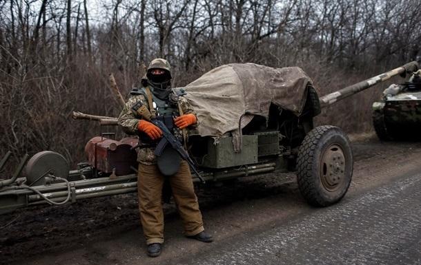 Глава МИД ФРГ: Украинский конфликт - единственный, поддающийся разрешению