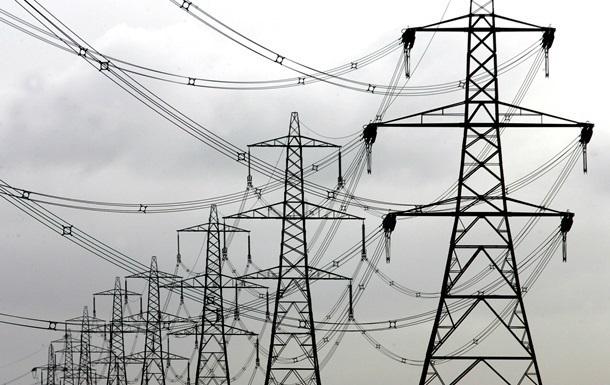 ЛНР отсоединилась от энергосистемы Украины - Москаль