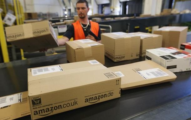 3D доставка: Amazon будет печатать товары в дороге