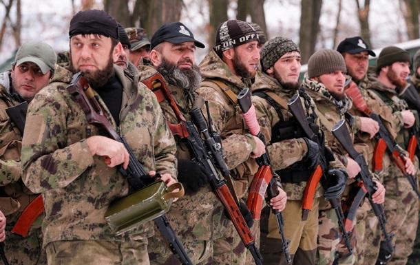 Воины джихада. Как воюют и зарабатывают исламисты в Украине