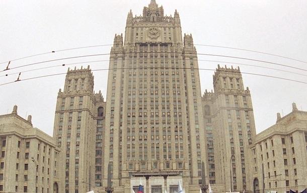 Москва грозит Вашингтону  болезненными контрмерами  в случае новых санкций