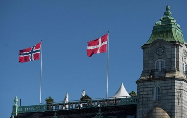Минобороны Норвегии: Нормальных отношений с Россией больше не будет
