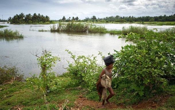 Наводнение на Мадагаскаре: по меньшей мере 14 погибших