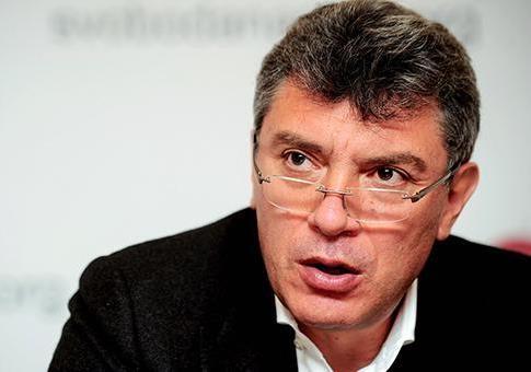 Сегодня в Москве был убит Борис Ефимович Немцов