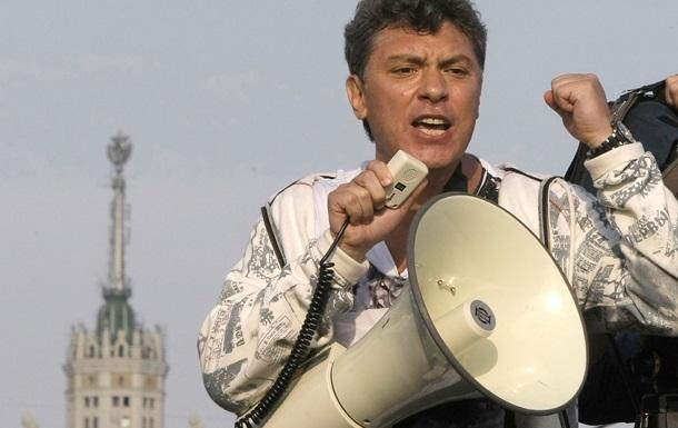 Это как история с Березовским. Интернет об убийстве Немцова