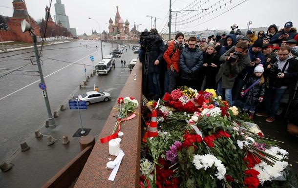 Траурный марш памяти Немцова все-таки согласовали